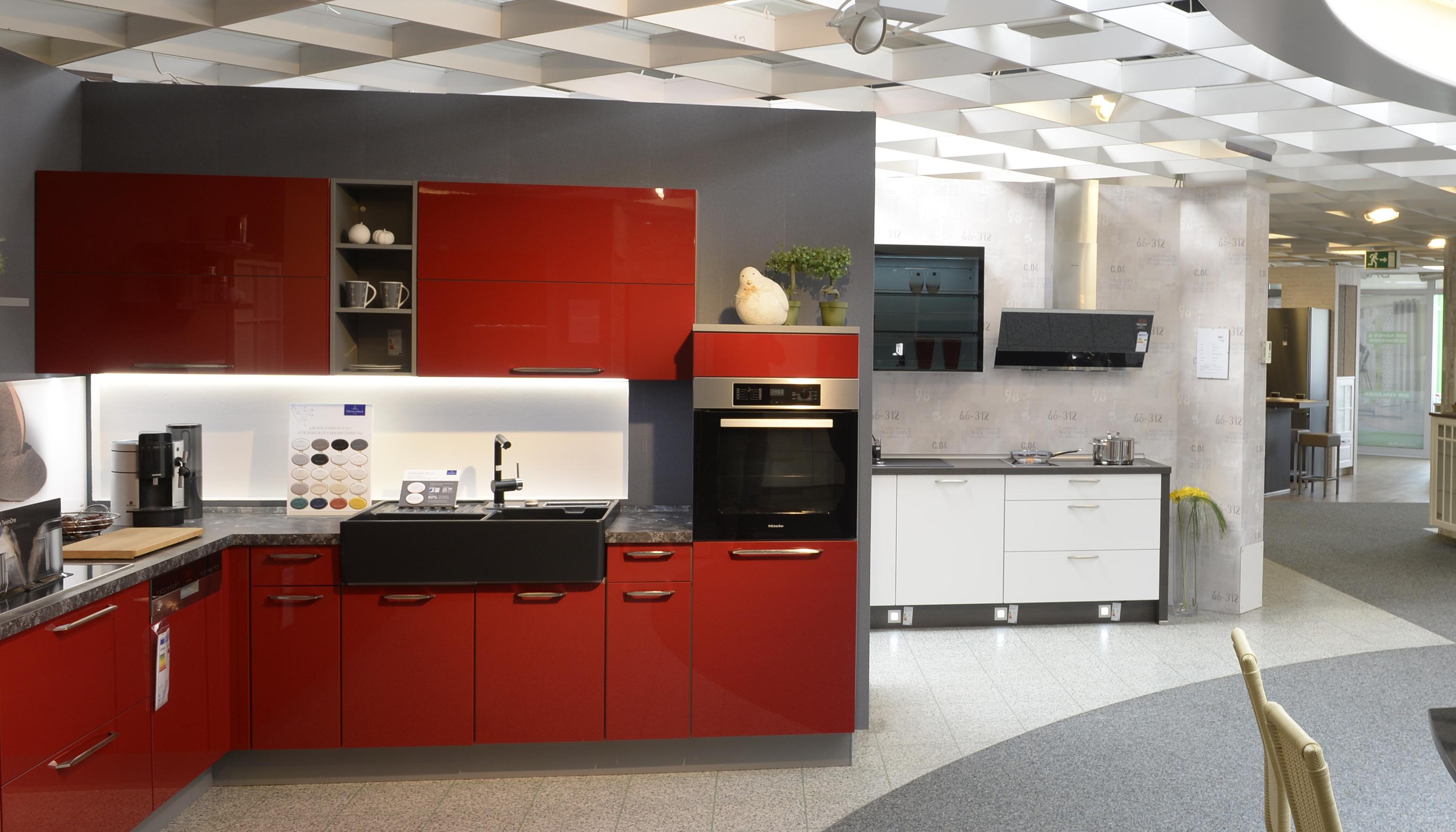 Willkommen Mega Küchenwelt